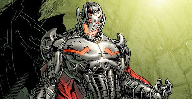 Ultron v Marvel Comics