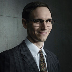 Cory Michael Smith as Edward Nygma
