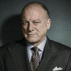 John Doman as Carmine Falcone