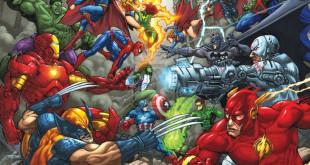 Kompletný zoznam premiér komiksových filmov