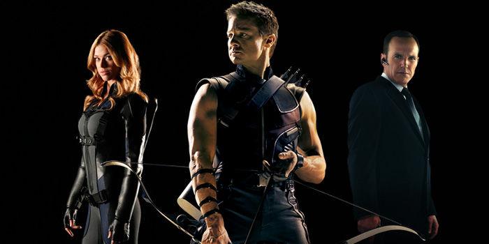 Jeremy-Renner-Hawkeye-Adrianne-Palicki-Mockingbird-Clark-Gregg-Coulson