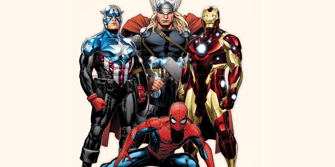 Spider-Man bude v MCU