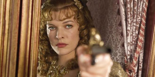 Milla Jovovich si zahrá v adaptácii novely George R.R. Martina