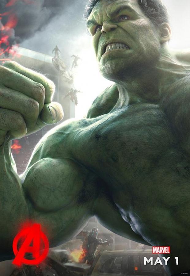 Avengers-2-Hulk-Character-Poster