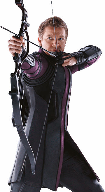 Avengers-2-Hawkeye-Audi-Promo-Image
