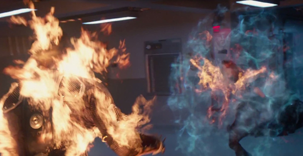 Fantastic-Four-Reboot-Human-Torch-vs-Invisible-Girl