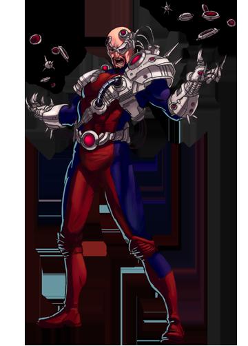 Fixer_Marvel_XP