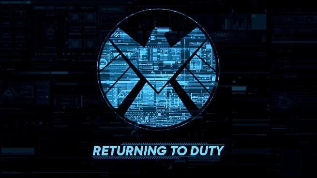 Agents Of S.H.I.E.L.D.  tretia séria