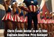 006 - Kapitán Amerika Prvý Avenger