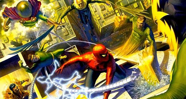 Sinister-Six-Movie-Spider-Man
