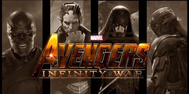 Infinity War TEORIA