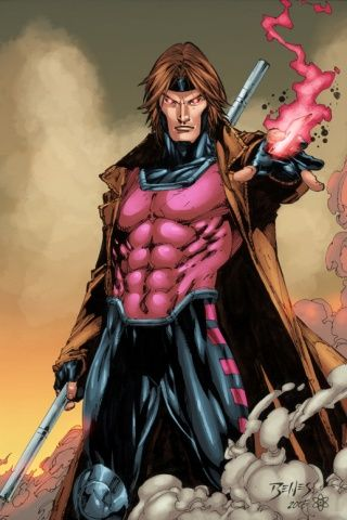 gambit-wallpaper-for-android-wallpaper-2