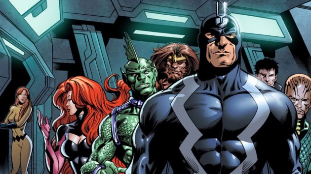 inhumans-comic