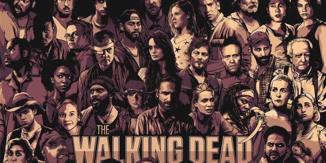 the-walking-dead-are-the-comics-really-spoilers-characters-of-the-tv-show-comic-style-339691