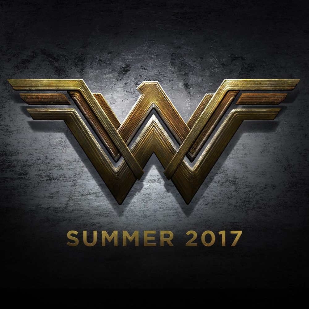 Logo Wonder Woman
