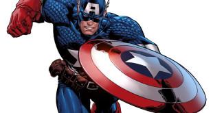 Captain America (Steven Rogers)