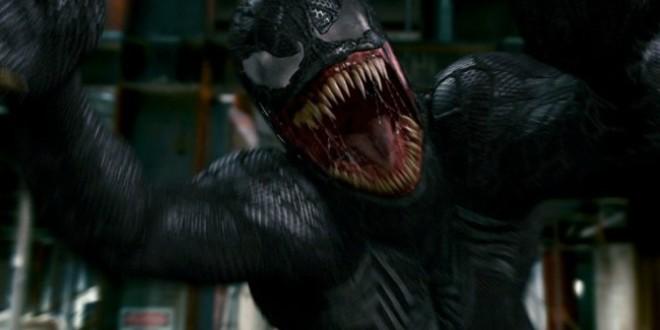 Je film Život prológom k Venomovi?