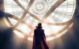 Doctor-Strange-Poster 2