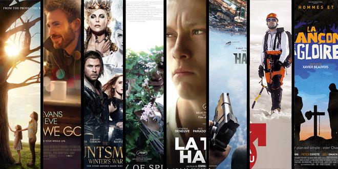 Filmy v 16. týždni