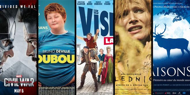 Filmy v 18. týždni