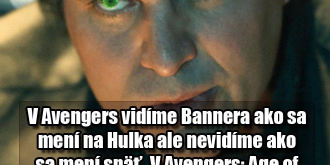 007 - Premena Hulka