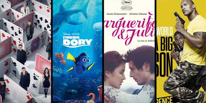 Filmy v 24. týždni