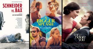 Filmy v 26. týždni