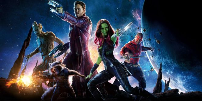 Recenze: Guardians of the Galaxy