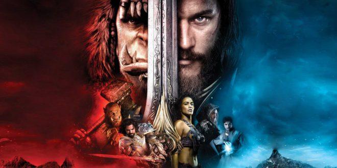 Recenze: Warcraft: První střet