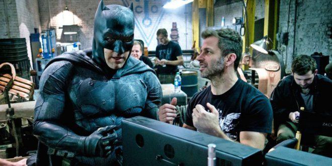 Warner Bros odmietli vydať do kín trojhodinovú verziu Batman v Superman