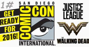 Comic Con 2016 1#