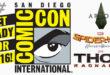 Novinky z Comic Conu 2016 v San Diegu – 3#