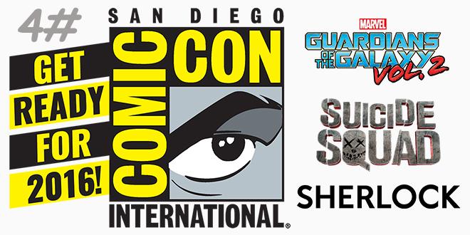 Comic Con 2016 4#