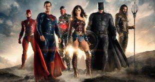 Všetko čo musíš vedieť o Justice League!