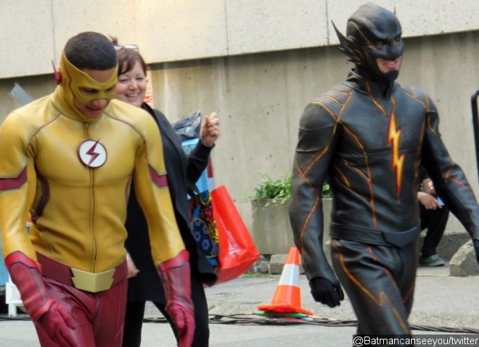 the-flash-season-3-new-evil-speedster-spotted-on-the-set
