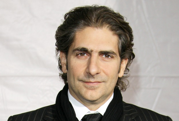 Mandatory Credit: Photo by Matt Baron/BEI/BEI/Shutterstock (1057372e) Michael Imperioli 'The Lovely Bones' Film Premiere, Los Angeles, America - 07 Dec 2009