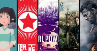 Filmy v 39. týždni