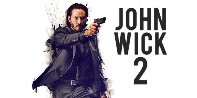 John Wick 2 má mať 2-krát toľko akcie!