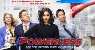 Powerless -Season 1
