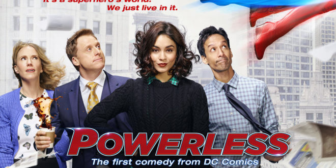 Powerless -Season 1