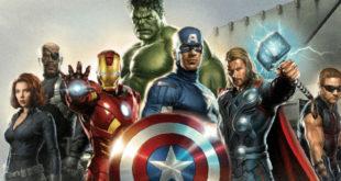 Čo sa deje s filmovými Avengermi v komiksoch? (2/2)