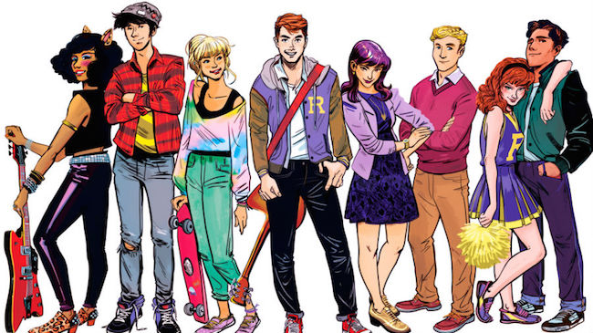 riverdale-cw-art