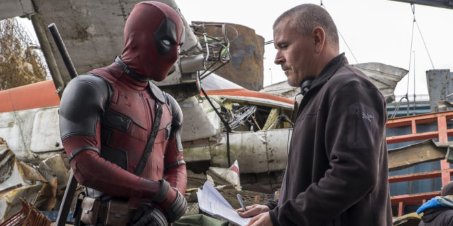 Pokračovanie Deadpoola opustil jeho režisér!