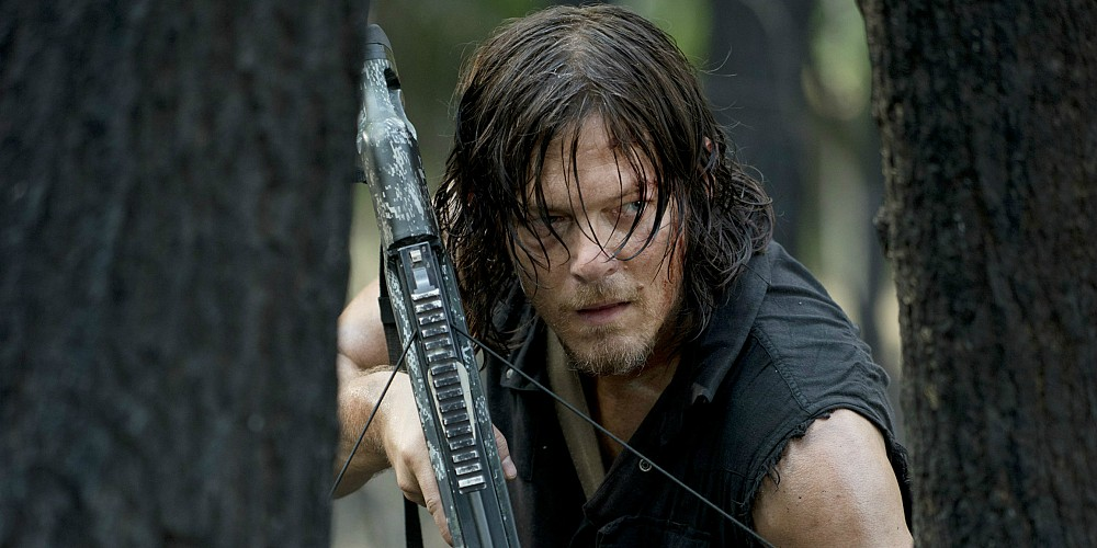 daryl-dixon-in-the-waking-dead