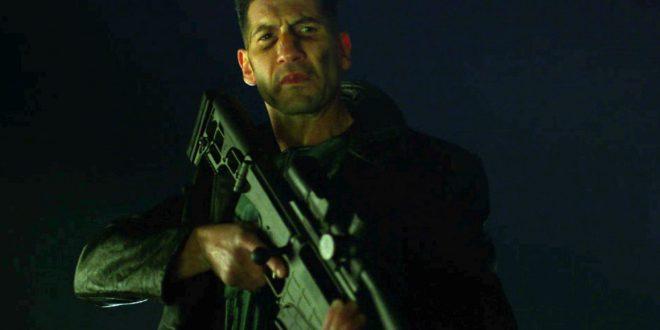 The Punisher na Netflixe priberá nové postavy