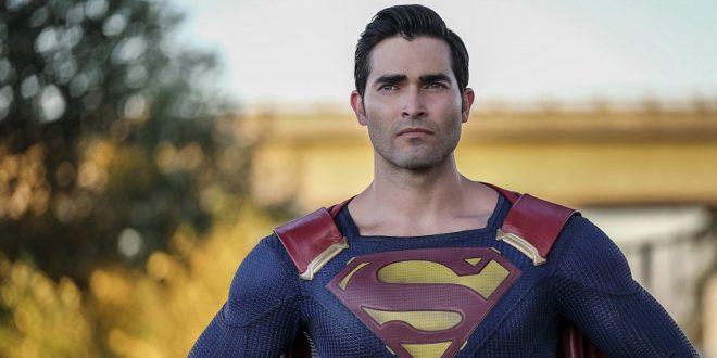 Chystá sa seriál so Supermanom?