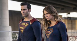Seriál Supergirl dostáva spin-off!