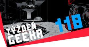 Týždeň Geeka #118 – Fakt veľa seriálov, ešte viac filmov a tri slovenské knihy