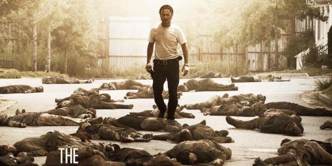 15 najvražednejších postáv vo Walking Dead