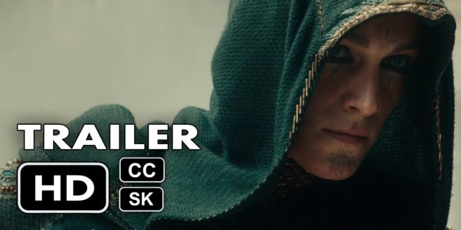 Assassin's Creed nový trailer a plagát